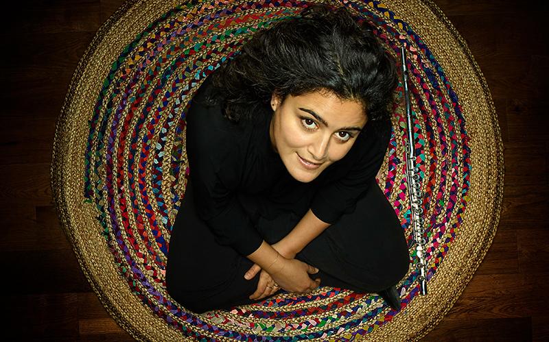 Naïssam Jalal «Quest of the invisible» -- Lauréate Victoire du Jazz 2019