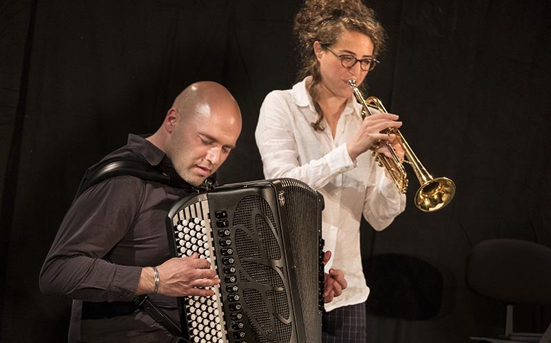 ANNULATION - Airelle Besson & Lionel Suarez duo