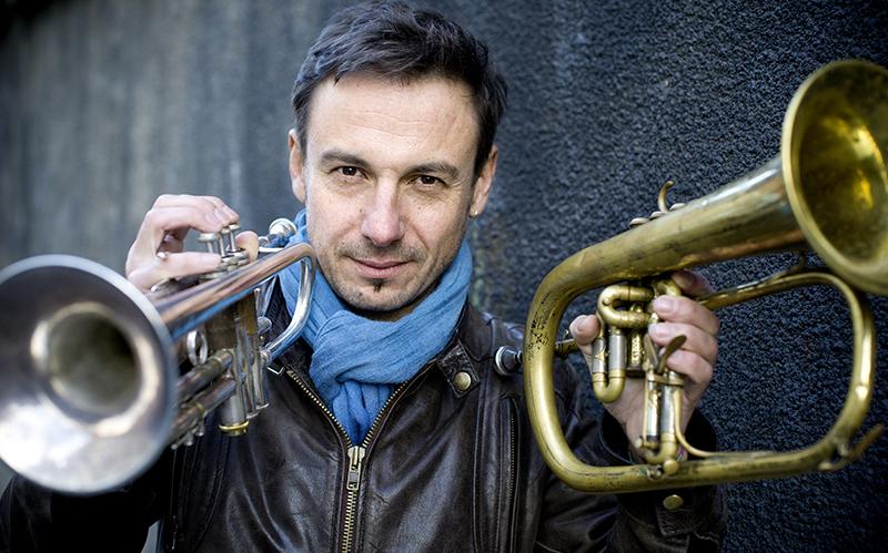 "ANNULATION - Yoann Loustalot quartet ""Slow"""